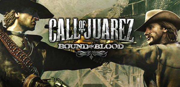 Call of Juarez: Bound in Blood [Uplay Ubisoft Connect] for ...