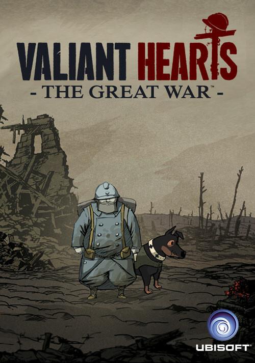 Soldats Inconnus : Mémoires de la Grande Guerre [Uplay ...
