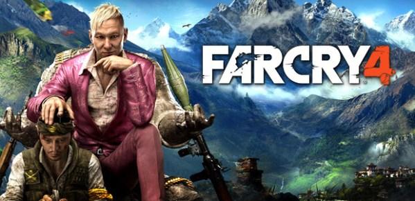 Far Cry 4 [Uplay Ubisoft Connect] / Acheter et télécharger ...