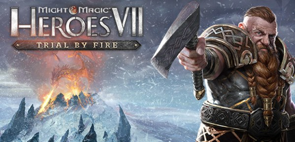 Might & Magic Heroes VII – Trial by Fire [Uplay Ubisoft ...