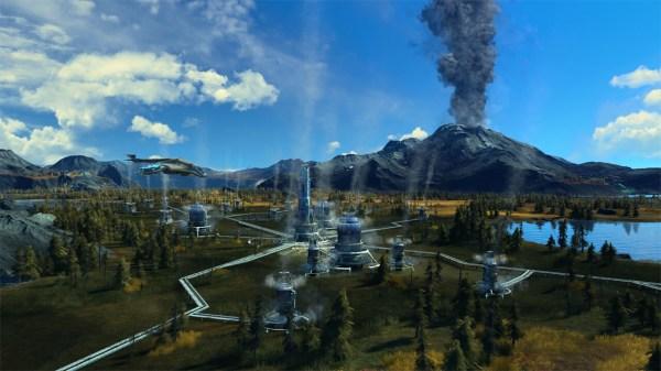 Anno 2205: Tundra DLC [Uplay Ubisoft Connect] / Acheter et ...