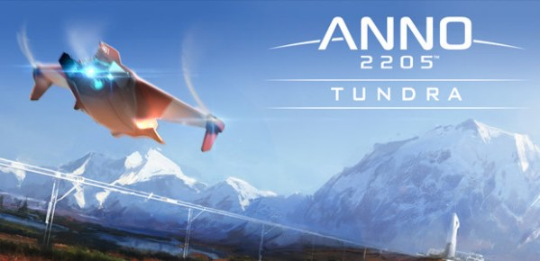 Anno 2205: Tundra DLC [Uplay Ubisoft Connect] / Acheter et ...