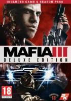 Mafia III Digital Deluxe