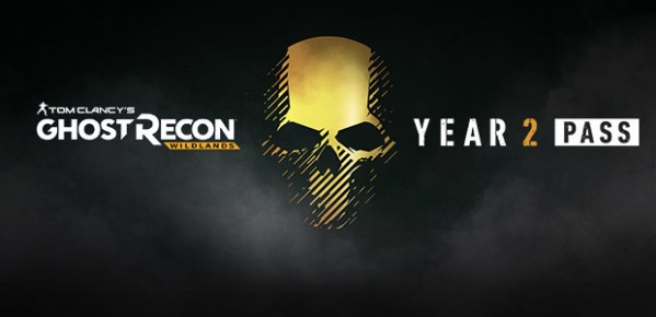 Tom Clancy's Ghost Recon Wildlands - Year 2 Pass [Uplay ...