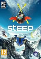 Steep (Clé Uplay) - via Gamesplanet
