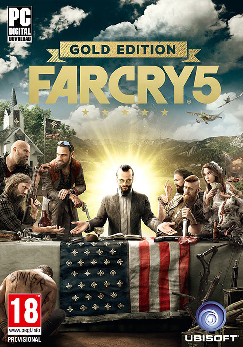 packshot e3ecc4febeb9a9c5eff1d607f848de6a - Far Cry 5 Crack PC Free Download Torrent