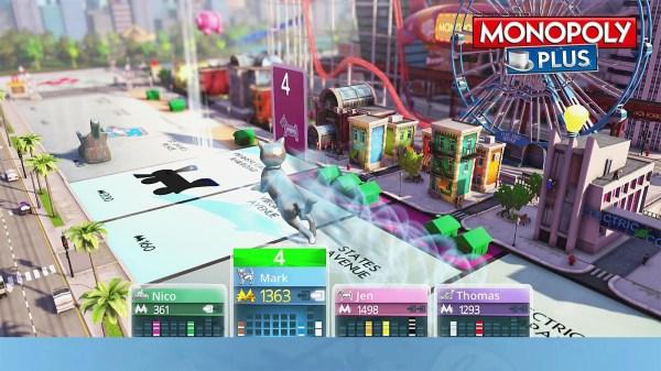 MONOPOLY® PLUS [Uplay Ubisoft Connect] / Acheter et ...
