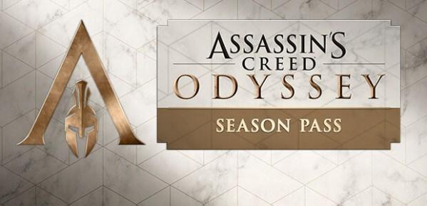 Assassin's Creed Odyssey - Season Pass [Uplay Ubisoft ...