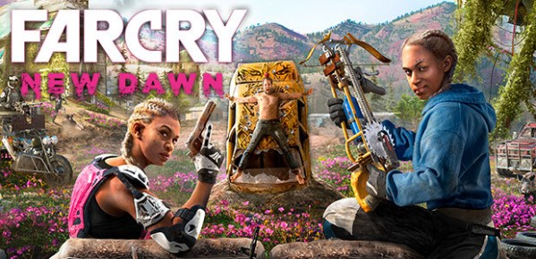 Far Cry: New Dawn [Uplay Ubisoft Connect] for PC - Buy now