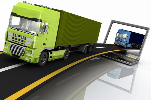 Monitor your fleet digitally, receive push notifications to APP, plan fastest routes