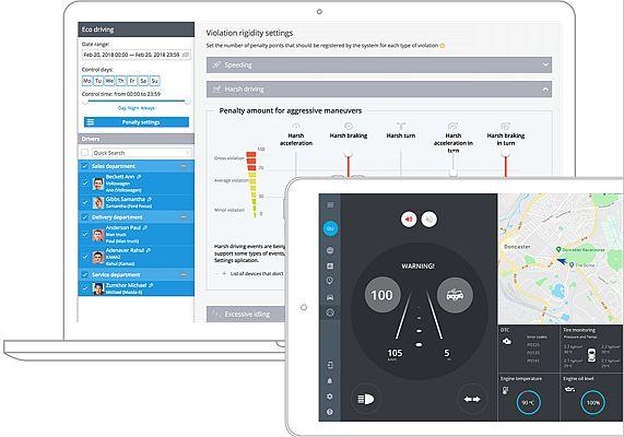 cutting edge technology, gps tracking platform, gps tracking APP