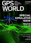 gps world - March 2017