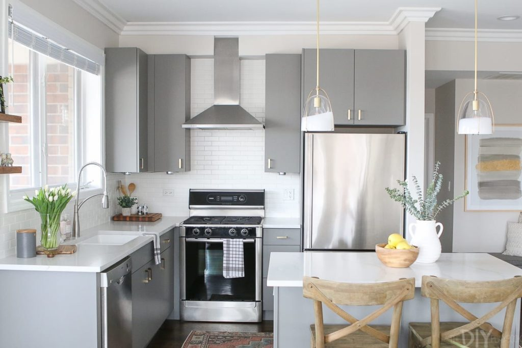 Your Kitchen Remodel: Cost Factors, Layout Ideas and ... on Kitchen Renovation Ideas  id=27075