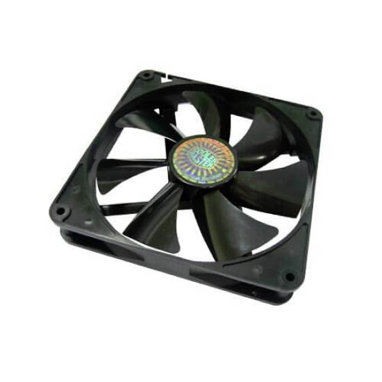 Cooler Master Sleeve Bearing 140mm Silent Case Fan