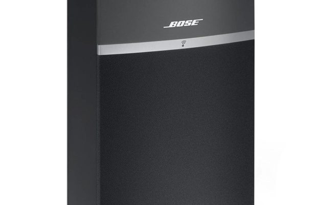 Bose SoundTouch 10 Bluetooth Speakers