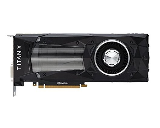 GTX 1080 Ti vs Titan XP