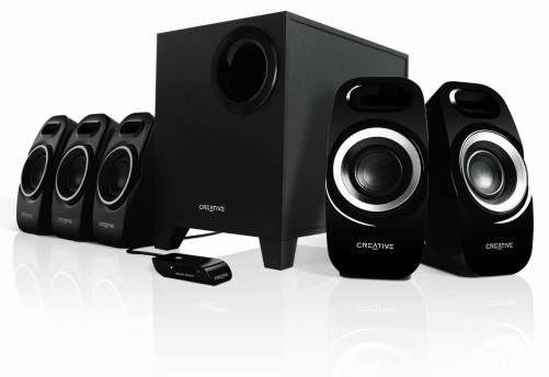 Creative Inspire T6300 Gaming Speakers