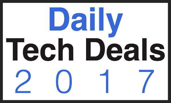 Daily Tech Deals