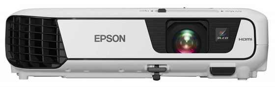 Epson Home Cinema 640 LCD Projector
