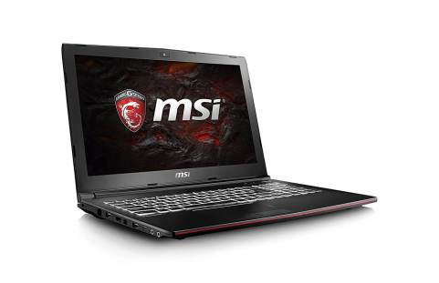 MSI GP62MVR Leopard Pro-406 Value Gaming Laptop