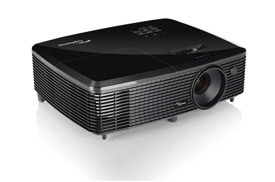 Optoma HD142X 3D DLP Projector