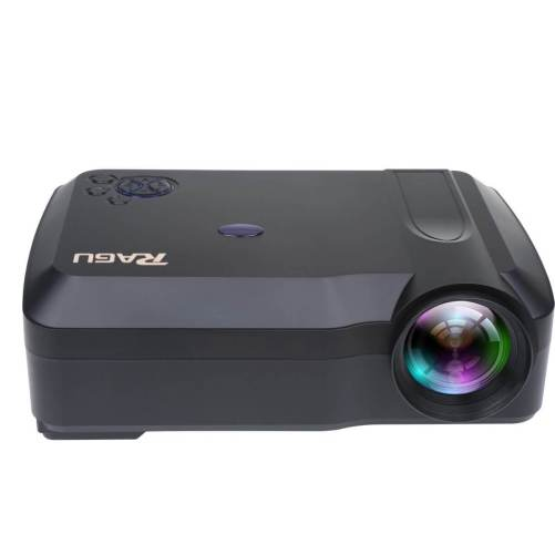 RAGU RG-01 Budget Video Projector