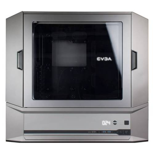 EVGA DG-87 full tower case for eatx motherboards
