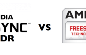 freesync 2 vs g-sync hdr
