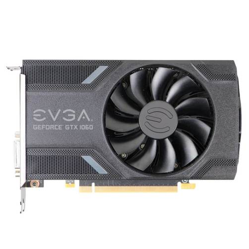 EVGA GeForce GTX 1060 3GB SC GAMING Entry Level Graphics Card