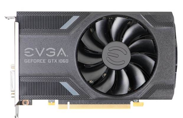 entry level gaming graphics card