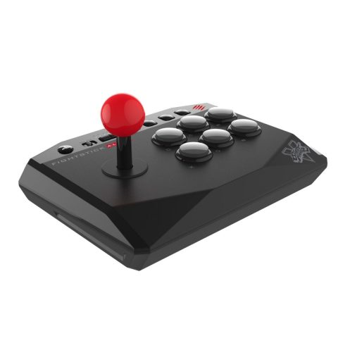Mad Catz Street Fighter V Arcade FightStick Alpha Best Entry Level Arcade Fight Stick