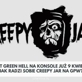 cREEPY JAR GRAFIKA