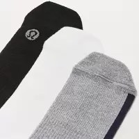 Lululemon Intent Crew Sock