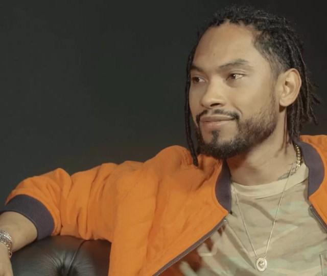 Miguel Interview The Musician Talks Women Sex Racial Violence And Guns British Gq