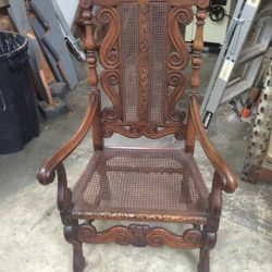 caning-chair