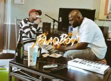 Dj Raybel, Dj Maphorisa - IWalk ye Phara (feat. K.O x Moonchild & ZuluMkhatini)
