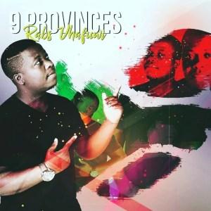 Rabs Vhafuwi - Ndizifihla Kuwe feat. Bukeka. latest house music, deep house tracks, house music download, club music, afro house music