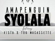 AmaPenguin feat. Vista x TDK MaCassette - S'yolala