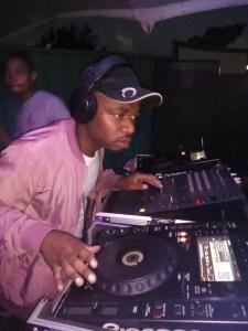 DJ Nkabza - The Journey
