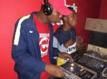 Dot Records x Da Soul Boyz - Mombasa