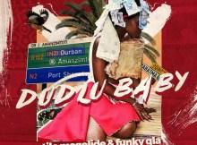 Funky Qla & Stilo Magolide - Dudlu Baby (Gqom Mix)