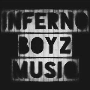 Dj Jeje & Inferno Boyz - Mad Max (Broken Kick)