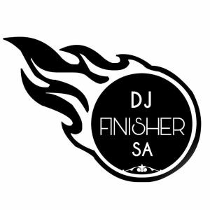 Dj Finisher SA - Secret Weapon