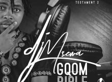 Dj Msewa - Gqom Bible Testament Two EP