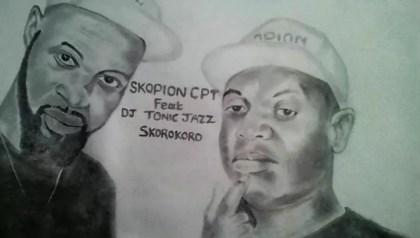 Skopion Cpt feat  Queen & DJ Bash - Ungalali (Original Mix