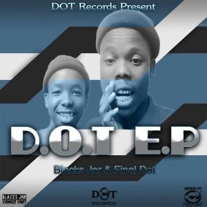 Black Jnr & Final Dot - Dot Records-Okhathazile