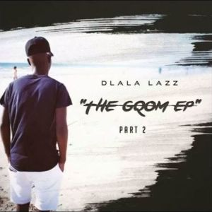 Dlala Lazz - Inkwezela (feat. Tman & Ma-Owza)
