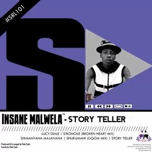 Insane Malwela - Shukumani (Gqom Mix)