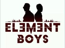 Element Boys - Eskhaleni