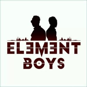 Element Boys - Hamba nabo (Yeboo)